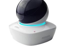dahua 1080p wifi güvenlik kamerası