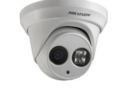 Haikon 3 Mp Exir Mini Dome Ip Kamera