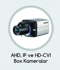 toptan box kamera