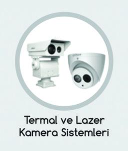 toptan termal ve lazer kamera