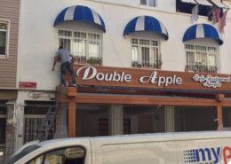 double-apple-cafe-alarm-sistemi