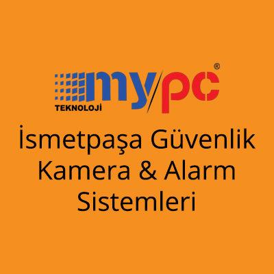 İsmetpaşa Güvenlik Kamera & Alarm Sistemleri