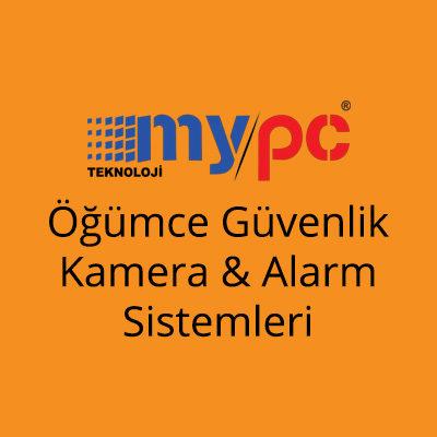 Öğümce Güvenlik Kamera & Alarm Sistemleri