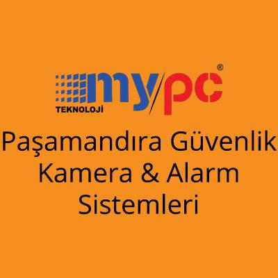 Paşamandıra Güvenlik Kamera & Alarm Sistemleri