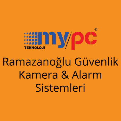 Ramazanoğlu Güvenlik Kamera & Alarm Sistemleri