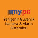 Yenişehir Güvenlik Kamera & Alarm Sistemleri