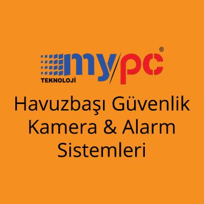 Havuzbaşı Güvenlik Kamera & Alarm Sistemleri