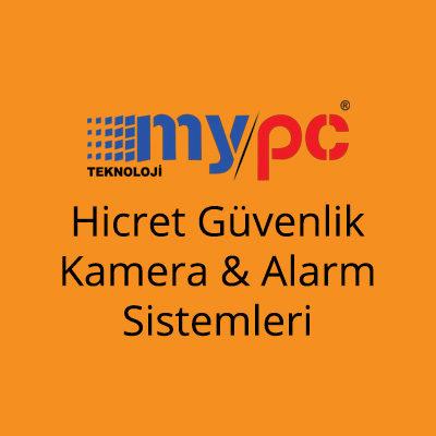 Hicret Güvenlik Kamera & Alarm Sistemleri