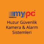 Huzur Güvenlik Kamera & Alarm Sistemleri
