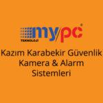 Kazım Karabekir Güvenlik Kamera & Alarm Sistemleri