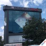 Değişim Okulları - İstanbul Bağcılar Değişim Lisesi