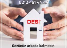 Ev Alarm Sistemi Modelleri & Fiyatları