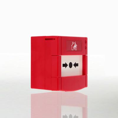 yangın ihbar butonu