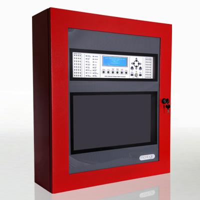 yangın alarm paneli
