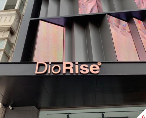 Dio Rise - Özcanlar Tekstil Merter