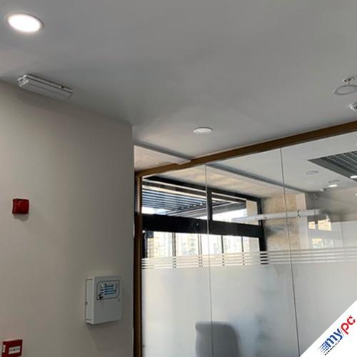 mef-dental-grup-istanbul-alarm-sistemi
