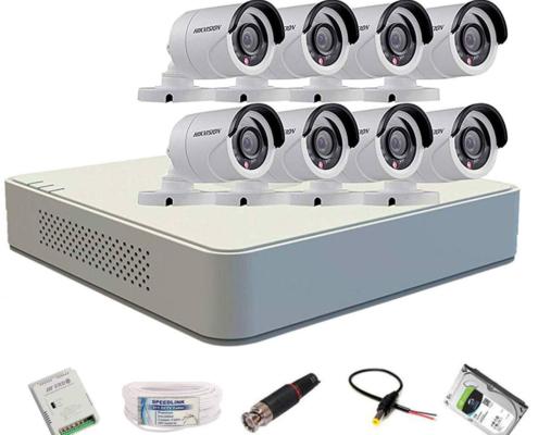 hazır kamera sistemleri