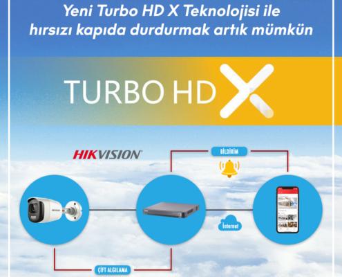 Turbo HD X teknolojisi nedir? Nasıl çalışır?