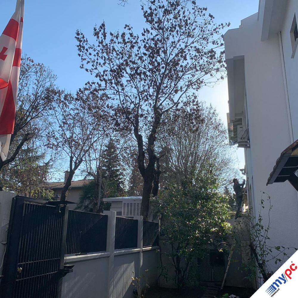 İstanbul Gürcistan Başkonsolosluğu