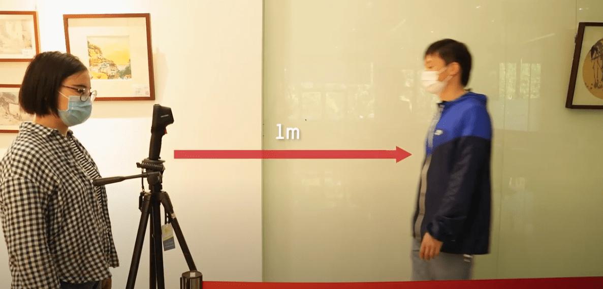 Termografik kamera nedir? Nasıl kullanılır?