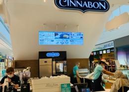 Cinnabon - Akbatı AVM