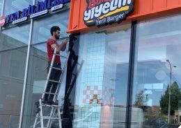 Burger Yiyelim - Başakşehir